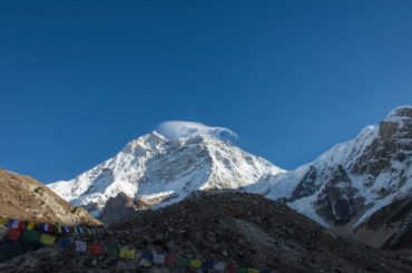 Mt Makalu Expedition 8463m