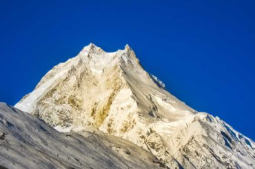Mt Manaslu Expedition 8163 m