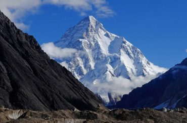 Mt K2 8611m Expedition
