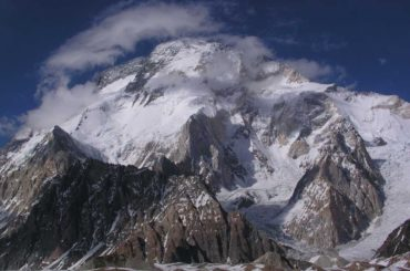 Mt Broad Peak Expedition