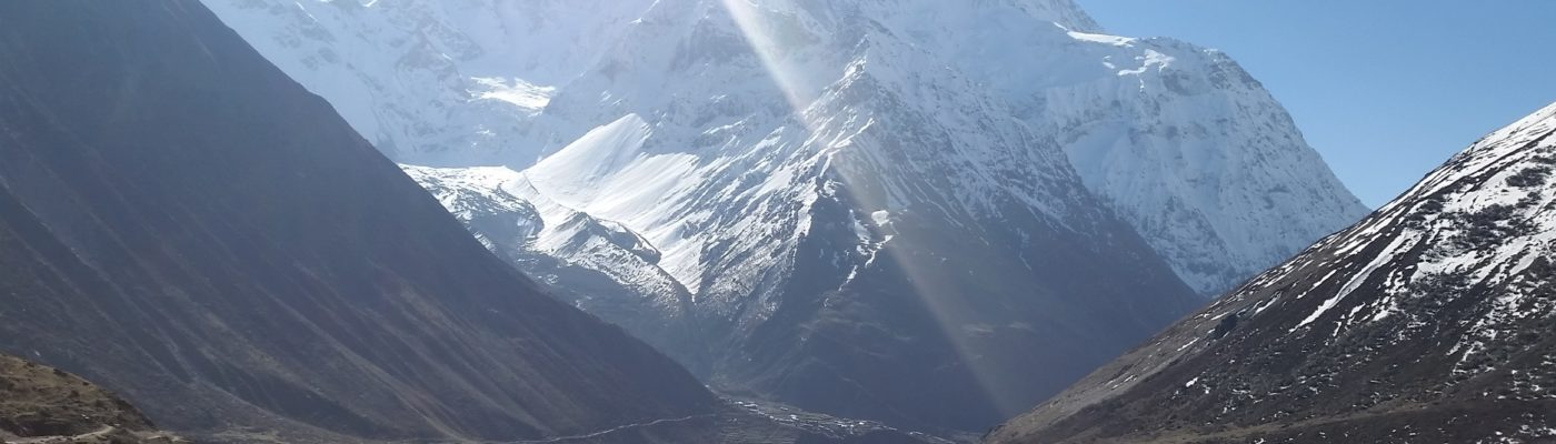 Higher Great Himalaya Trail GHT